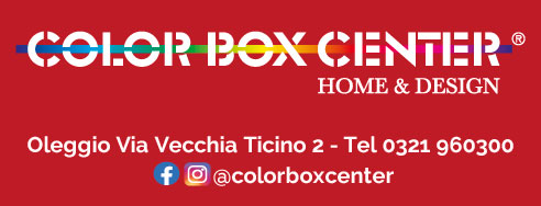 Color Box Center